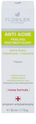FlosLek Pharma Anti Acne Enzym-Peeling 2