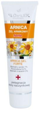 FlosLek Pharma Arnica Forte