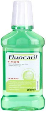 Fluocaril Bi-Fluoré рідина для полоскання  рота