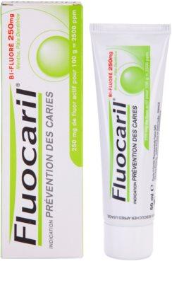 Fluocaril Bi-Fluoré zubní pasta s fluoridem 1