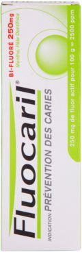 Fluocaril Bi-Fluoré zubní pasta s fluoridem 2