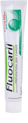Fluocaril Bi-Fluoré gel za zobe s fluoridom