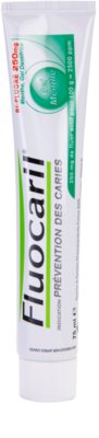 Fluocaril Bi-Fluoré Zahngel mit Fluor