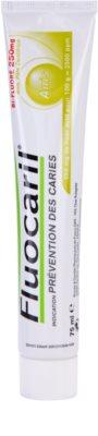 Fluocaril Bi-Fluoré dentífrico