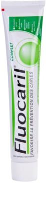 Fluocaril Complete dentífrico para proteção completa de dentes