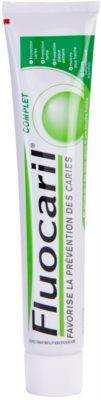 Fluocaril Complete zubní pasta pro kompletní ochranu zubů