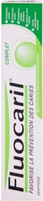 Fluocaril Complete Zahnpasta für den kompletten Schutz Ihrer Zähne 2