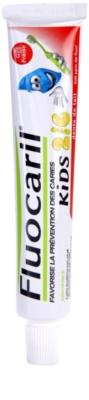 Fluocaril Kids 2-6 Pasta de dinti pentru copii.