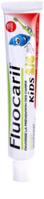 Fluocaril Kids 2-6 zobna pasta za otroke