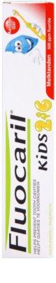 Fluocaril Kids 2-6 zobna pasta za otroke 2