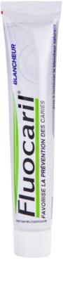 Fluocaril Whiteness wybielająca pasta do zębów