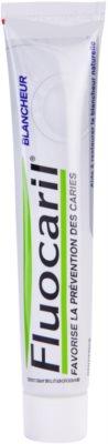 Fluocaril Whiteness zobna pasta za beljenje zob