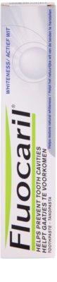 Fluocaril Whiteness zobna pasta za beljenje zob 2