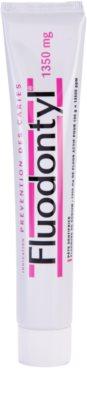 Fluodontyl 1350 mg Zahnpasta mit Fluor