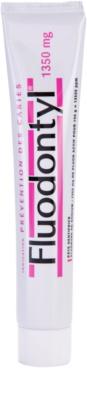 Fluodontyl 1350 mg zobna pasta s fluoridom