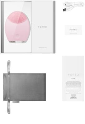 Foreo Luna™ čisticí sonický přístroj s vyhlazujícím efektem 2