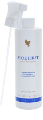 Forever Living Body spray kojący z aloesem