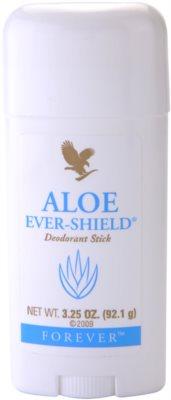 Forever Living Body tuhý deodorant s aloe vera