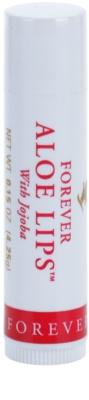 Forever Living Face balsam de buze cu aloe vera