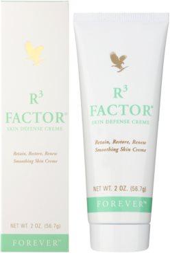 Forever Living Face feuchtigkeitsspendende und nährende Emulsion mit Aloe Vera 1