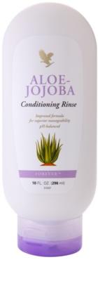Forever Living Hair condicionador com aloe e jojoba