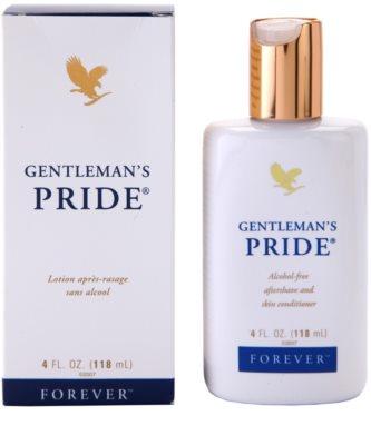 Forever Living Men Gentleman' s Pride balzám po holení bez alkoholu 1