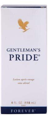 Forever Living Men Gentleman' s Pride balzám po holení bez alkoholu 2