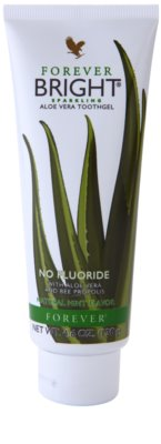 Forever Living Tooth zubní gel s aloe vera