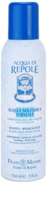 Frais Monde Acqua di Répole Thermalwasser für empfindliche und gereizte Haut
