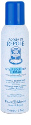Frais Monde Acqua di Répole woda termalna do skóry wrażliwej i podrażnionej