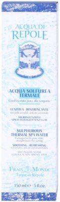 Frais Monde Acqua di Répole apa termala pentru piele sensibila si iritata 4