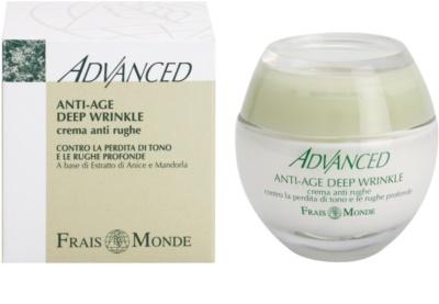 Frais Monde Advanced Hautcreme gegen tiefe Falten 3
