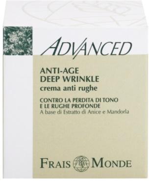Frais Monde Advanced Hautcreme gegen tiefe Falten 4