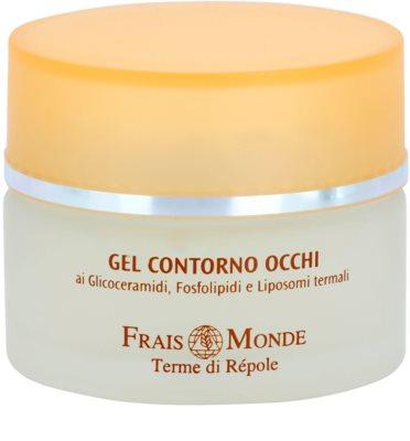 Frais Monde Terme di Répole Anti-Aging Gel gegen Falten im Augenbereich