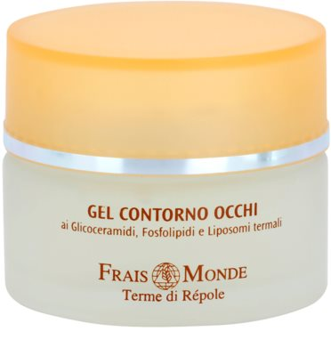 Frais Monde Terme di Répole Anti-Aging гель проти зморшок навколо очей