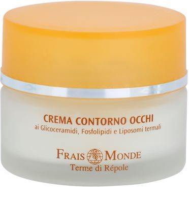 Frais Monde Terme di Répole Anti-Aging krem przeciwzmarszczkowy do okolic oczu
