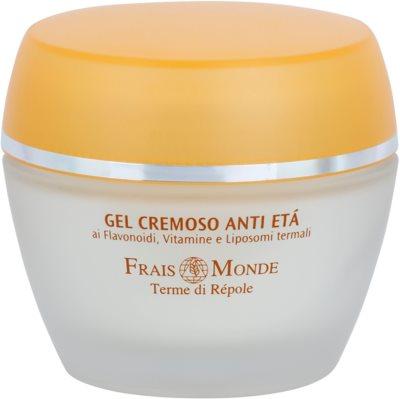 Frais Monde Terme di Répole Anti-Aging creme gel com efeito antirrugas