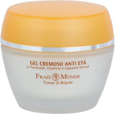 Frais Monde Terme di Répole Anti-Aging Gel-Creme mit Antifalten-Effekt