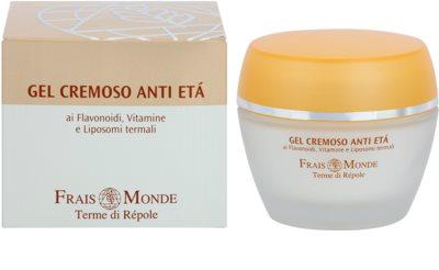 Frais Monde Terme di Répole Anti-Aging Gel-Creme mit Antifalten-Effekt 1