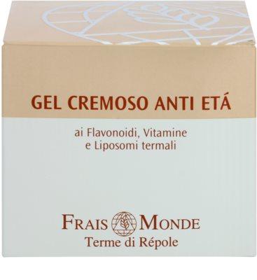 Frais Monde Terme di Répole Anti-Aging Gel-Creme mit Antifalten-Effekt 2