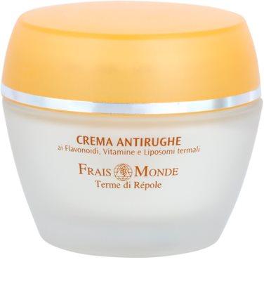 Frais Monde Terme di Répole Anti-Aging intensive Creme gegen Hautalterung
