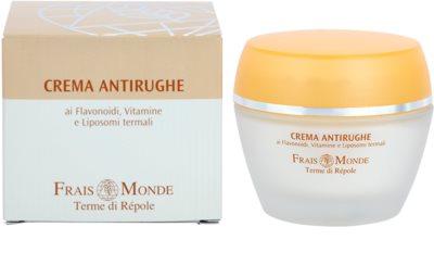 Frais Monde Terme di Répole Anti-Aging інтенсивний крем проти старіння шкіри 1