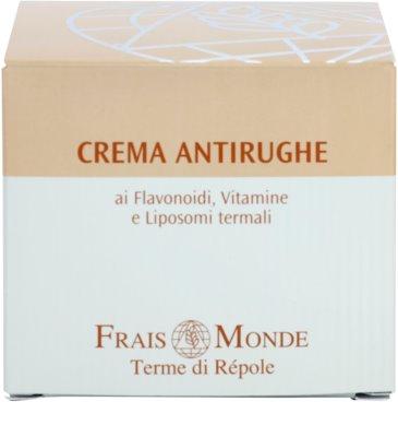 Frais Monde Terme di Répole Anti-Aging інтенсивний крем проти старіння шкіри 2