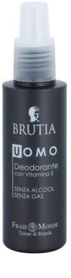 Frais Monde Terme di Répole Brutia Men desodorante con difusor con vitamina E