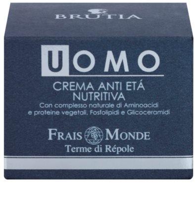Frais Monde Terme di Répole Brutia Men nährende Anti-Falten Creme 2