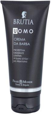 Frais Monde Terme di Répole Brutia Men crema de barbierit cu efect de hidratare
