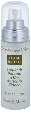 Frais Monde Banana Leaf And White Musk woda toaletowa dla kobiet 2