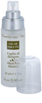 Frais Monde Banana Leaf And White Musk woda toaletowa dla kobiet 3