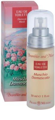 Frais Monde Damask Musk eau de toilette para mujer 1
