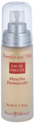 Frais Monde Damask Musk eau de toilette para mujer 2